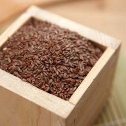 内蒙古非转基因亚麻籽大货批发  毛货 产地直供 榨油 出口 打粉