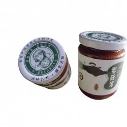西峡香菇茸    礼盒装
