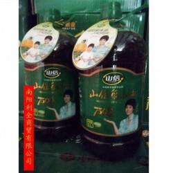 山信稻米油   原味    5LX4桶