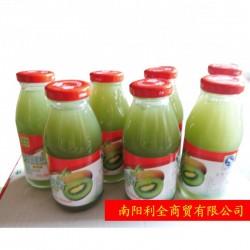 猕猴桃汁  258mlx20瓶