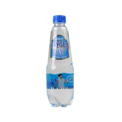 娃哈哈 富氧水弱碱性饮用水 450ml*15瓶