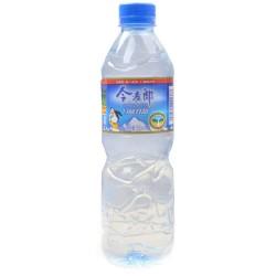 今麦郎矿物质水矿泉水550ml*24甁