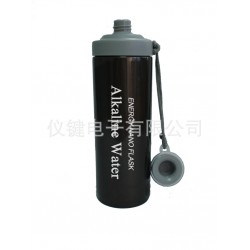 供应大容量 850ml能量水杯nano cup ehm-c3