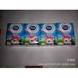 越南子母奶荷兰子母奶原味牛奶110m*48盒每箱 江浙沪两广安徽包邮