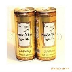 优质供应越南特产燕窝饮料 越南燕窝银耳饮料 250ML 进口食品