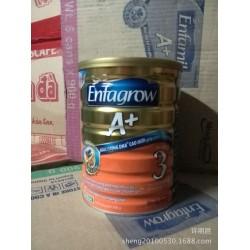 原装原罐进口美赞臣奶粉 3段安儿宝A+ 900g罐装 3段婴幼儿奶粉