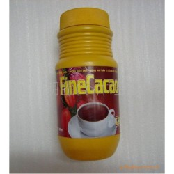 【品质保证】供应越南Fine cacao可可粉400g 越南速溶可可粉