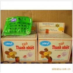 【越南特产】越南兰Q清热茶 凉肝安神兰Q清热茶 品质保证