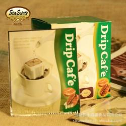茜卡庄园 挂耳系列 摩卡咖啡 正品 无糖 炭火烘焙优质咖啡豆 香醇
