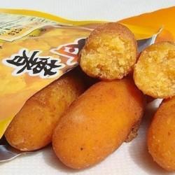 食品 珍珠小甘薯100g 出口品质比御食园小甘薯好吃 50包/箱