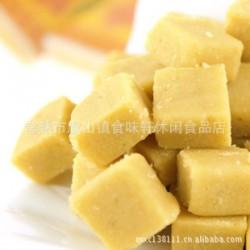 越南进口食品 越南最好吃的黄龙绿豆糕 170g/盒,105盒/箱