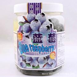 促销   马来西亚 富达FOODVEST 蓝莓  黑加仑  车厘子整箱15罐