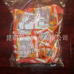 品世杏鲍菇500克 云南特产即食休闲零食品小吃 批发