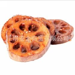品世散称卤藕500克 云南特产即食休闲零食品麻辣小吃 批发