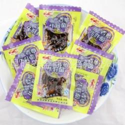 品世散称牛肝菌250克 3口味 云南特产即食野生菌休闲零食品 批发