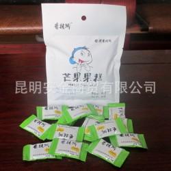 香极娜芒果果糕80克 云南特产蜜饯糖果脯休闲零食品 批发 代发
