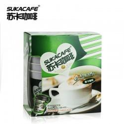 批发杯装摩卡咖啡三合一速溶咖啡粉 夏季冲调饮品咖啡礼盒 3合1