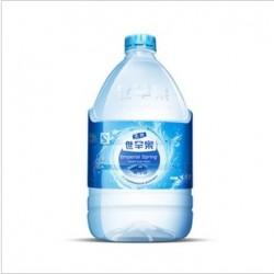世罕泉苏打水 世罕泉天然苏打水调节身体酸碱平衡4.5L*2桶 京免邮