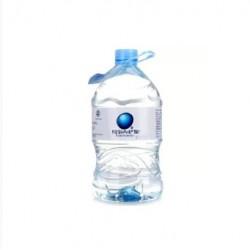 阿尔山水珍稀天然冷泉矿泉水 阿尔山矿泉水5L/4桶中国优质矿水源