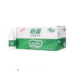 北京供应 华润怡宝水355ml*24瓶/箱 供应 公司、团购、场地用水
