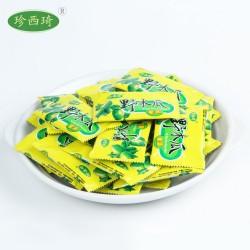 零食批发 散装野木瓜果派(独立小包装)1箱*15斤