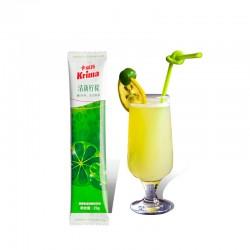 卡丽玛 清新柠檬果汁/冲调果汁/果汁粉 条装果汁