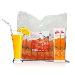 卡丽玛 浪漫甜橙果汁/冲调果汁/甜橙果汁粉 50条装1250g装