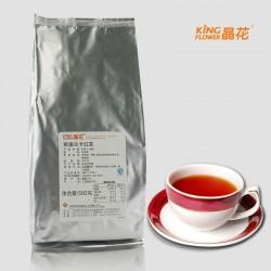 奶茶专用茶叶 红茶原料批发 斯里兰卡红茶 港式奶茶专用红茶500g