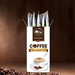 爱立克 白咖啡/速溶咖啡/三合一白咖啡 10条盒装