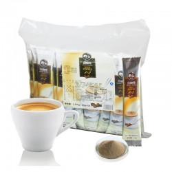爱立克 白咖啡/速溶咖啡/白咖啡粉/三合一 无反式脂肪酸 50条装