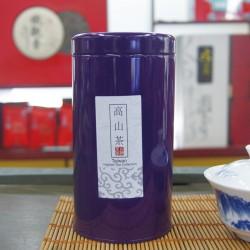 台湾进口茶叶批发 阿里山典藏高山茶 清香型阿里山极品典藏150g