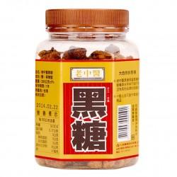 台湾进口食品批发 老中医黑糖蜜 罐装 女性补血养颜圣品零食300g