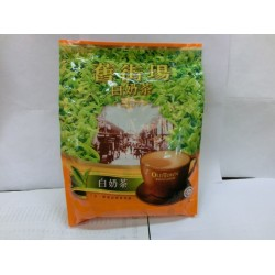 马来西亚进口白咖啡 旧街场白咖啡 原味3合1速溶咖啡480克/袋5味
