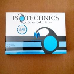 眼科耗材ISO折叠人工晶体/瑞福人工晶体/眼科器械 医疗器械