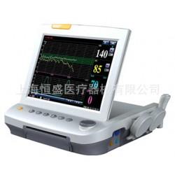 胎儿监护仪,新生儿监护仪,胎心监护仪(三参数)超宽屏低价
