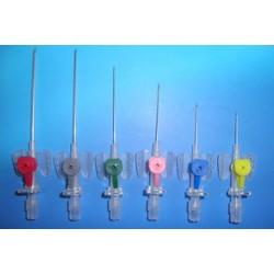 厂家大量供应静脉留置针(笔杆型,蝴蝶型,加药型)量大从优