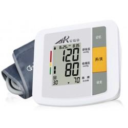 爱瑞康上臂式电子血压计U80B型