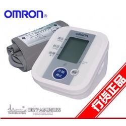 欧姆龙电子血压计HEM-8102A 上臂式 全自动测量 正品保证 假一罚