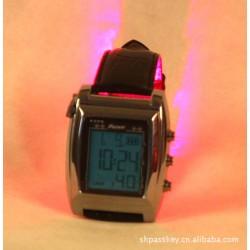 百世康JK05A激光能量净血治疗仪养生表腕式激光表 激光理疗表