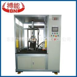 生产销售 全自动三轴螺母埋植机 自动螺母热熔机