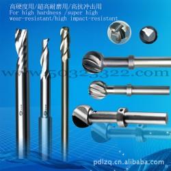 钻石PCD球头铣刀 钻石PCD