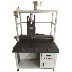 【螺母植入专家】三轴数控热熔螺母植入机