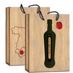 安德莉娜· 西班牙 风情礼盒/纯朴礼盒 特级初榨橄榄油礼盒