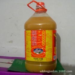 专业供应 胡姬花特香一级压榨花生油 正品出售