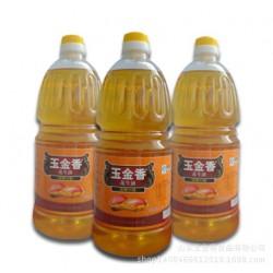 食用油/山东玉金香压榨一级花生油1.8L/纯正花生油/纯花生油抢购