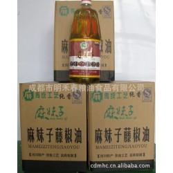 批发麻妹子藤椒油1.5L,藤椒油,藤椒油批发,调味油,调味香油批发
