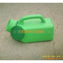 供应男用塑料尿壶夜壶接尿器便壶带盖