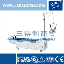 厂家供应 SDL-AF02 多功能颈腰椎牵引床