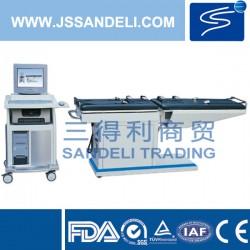 厂家供应 SDL-AF06 多功能颈腰椎牵引床