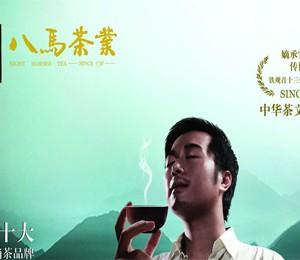 """八马茶叶首创现实版""""开心茶园"""""""